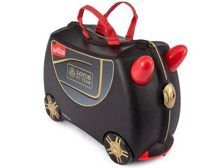 The new F1 Lotus Trunki via The Independent