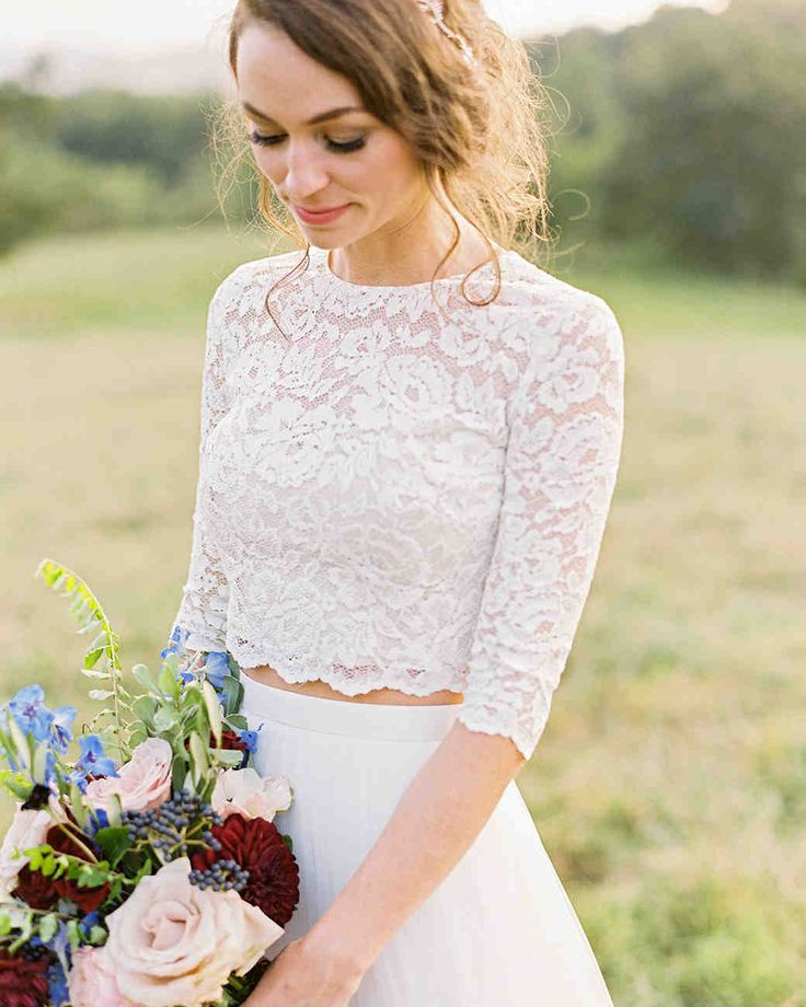 """A Spiritual, Woodsy Wedding in Blairsville, Georgia 