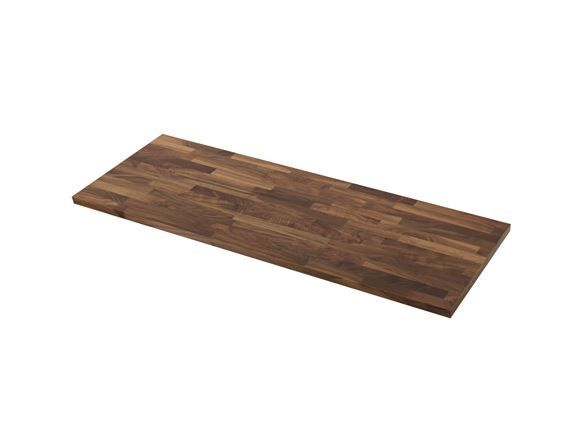 Added to our IKEA Shopping List.  KARLBY Countertop for Kitchen