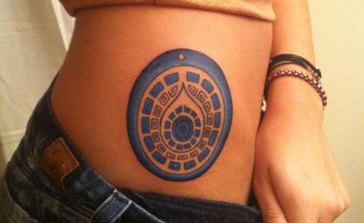 Recopilación de tatuajes de ojo turco, la protección contra el mal de ojo - http://www.tatuantes.com/tatuajes-de-ojo-turco-significado/