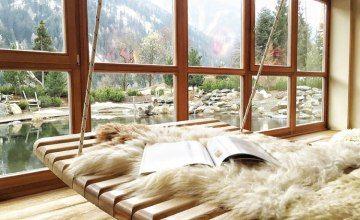 """Familienurlaub mit """"OM""""-Effekt. Die perfekte Auszeit mit der ganzen Familie im schönen Hotel Arosea in Südtirol. Infos und Erfahrungsbericht jetzt online auf www.cappumum.de. #meranerland#meran#ultental#arosea#lifebalancehotel"""
