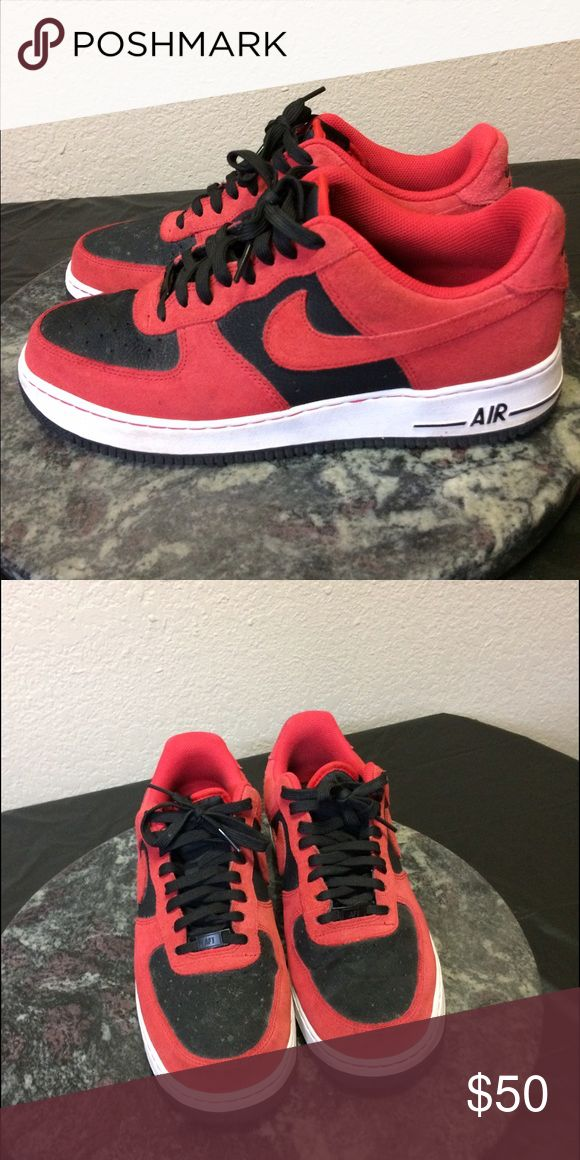 air force one tennis shoes
