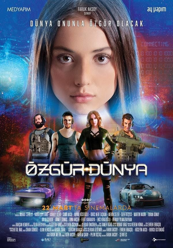 Ozgur Dunya 2019 Full Movie Online Free English Hd 720p 1080p Stand Up Comedians Full Movies Movies To Watch