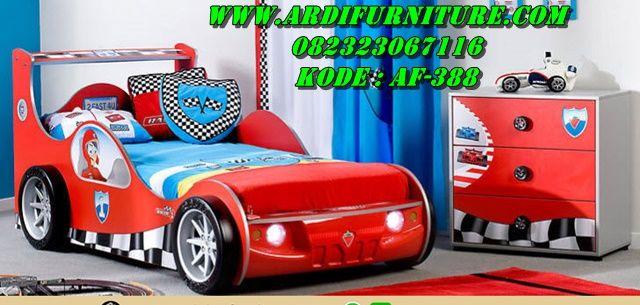Jual Set Ranjang Anak Bentuk Mobil Desain Set Ranjang Anak Bentuk Mobil By Ardi Furniture Jepara Nama Set Ranjang Anak Bentuk Mo Tempat Tidur Anak Anak Mobil