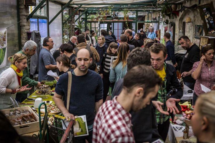 Nem mindegy, miből készül az elénk rakott étel, és ez alól az éttermek sem kivételek. A tavaly indult kezdeményezés úttörőnek számít a magyar gasztronómiában.