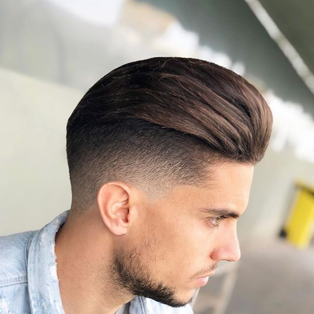 Rasur Frisuren Manner Mens Braids Hairstyles Hair Styles Viking Hair