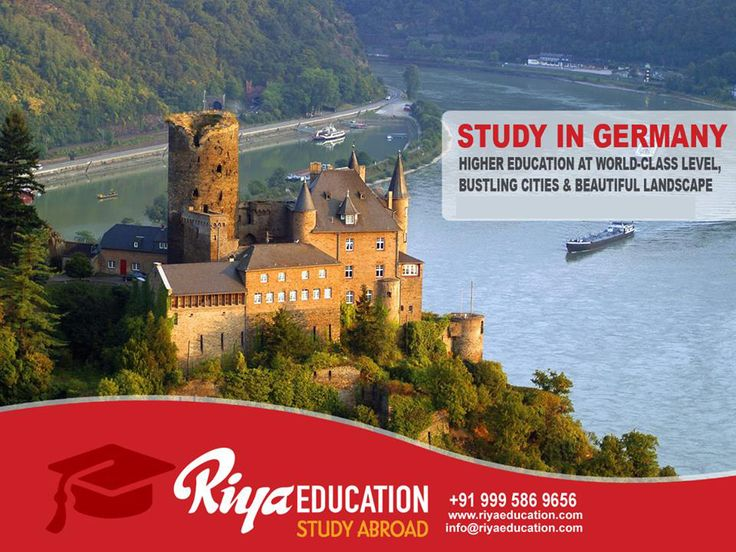 Higher Education in Germany at World class level.Students who wish to study in Germany get in touch with Riya Education.   #consultants #eu #europe #higher education #trichur #thrissur #india #foreign #free #mba #bachelor
