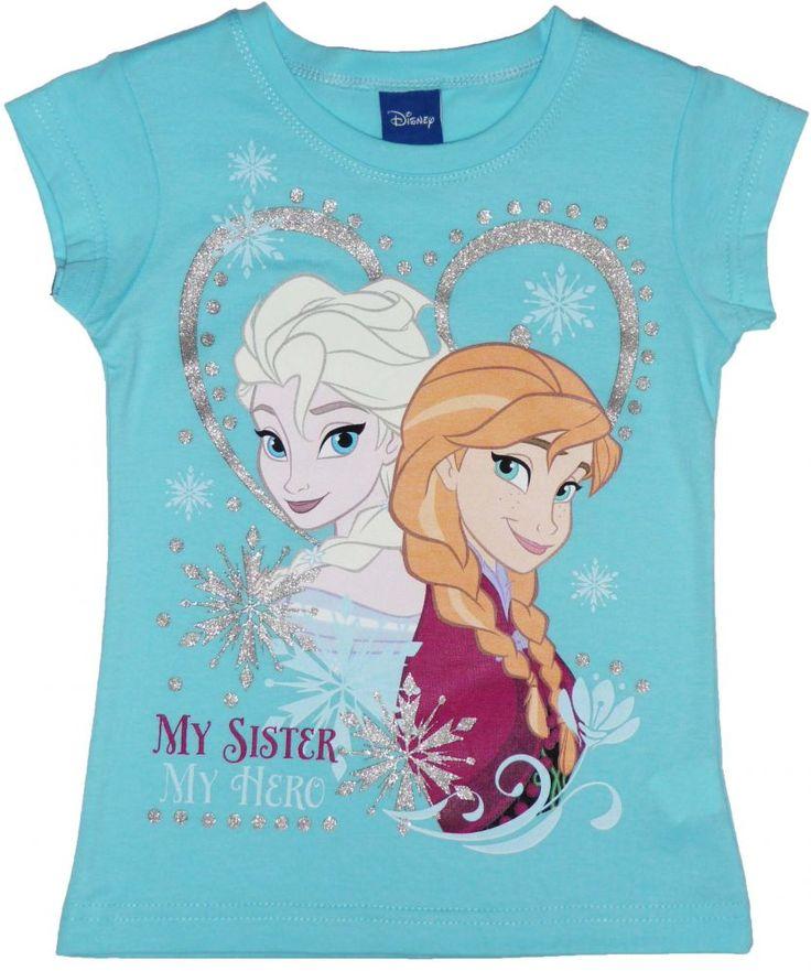 BabyTreasure- Μπλούζα παιδική Frozen Disney - Frozen - 11,00€
