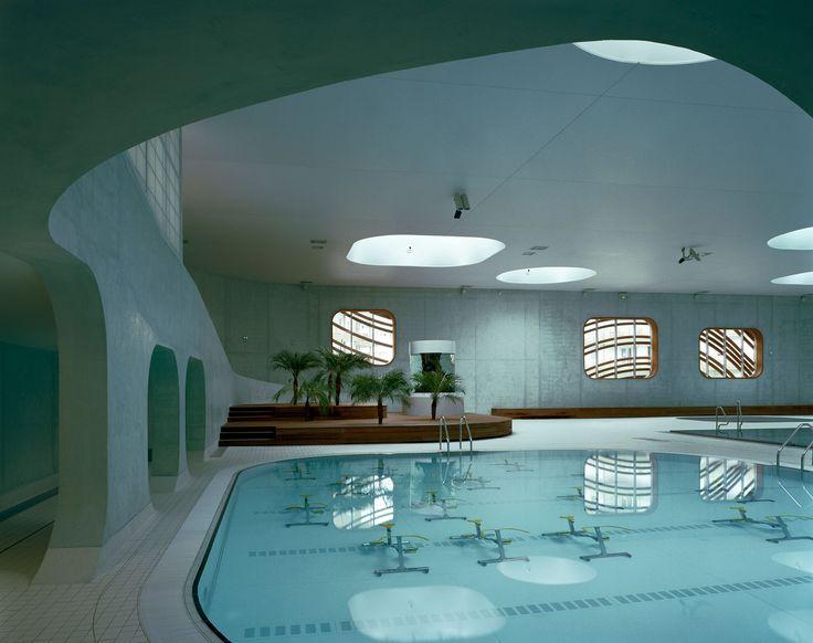 Feng Shui Swimming Pool by Mikou Studio   Yellowtrace