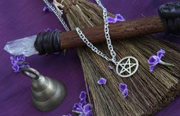 Wiccan names are adopted by people who adhere to the Wiccan religion, as a symbol of rebirth and the alter ego of the person. Inspired by the pagan elements and nature, here are some powerful Wiccan names along with their meanings.