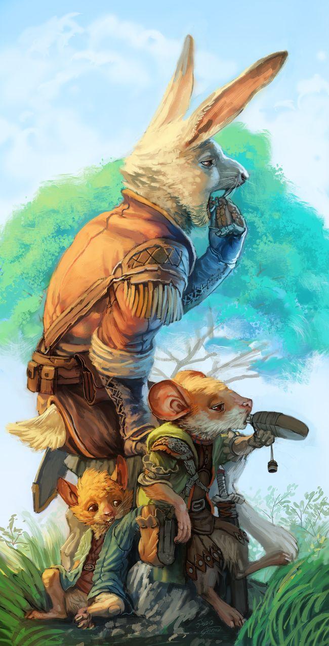 adult furry artwork jpg 422x640
