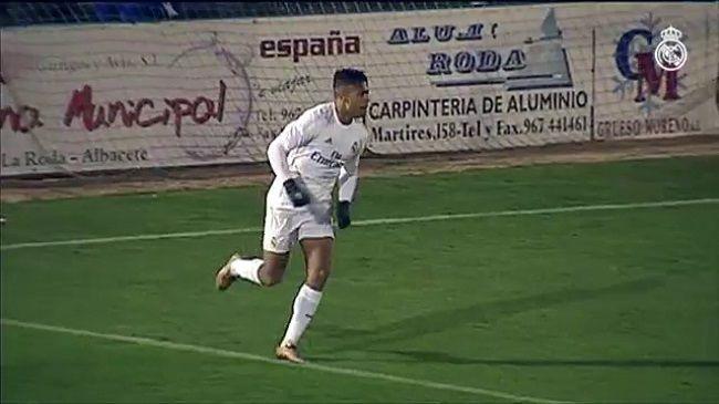 W 17 meczach strzelił aż 13 goli dla Realu Madryt Castilla • Mariano Diaz zastąpi w przyszłości Benzemę w Realu Madryt? • Zobacz >> #football #soccer #sports #pilkanozna #real #realmadrid