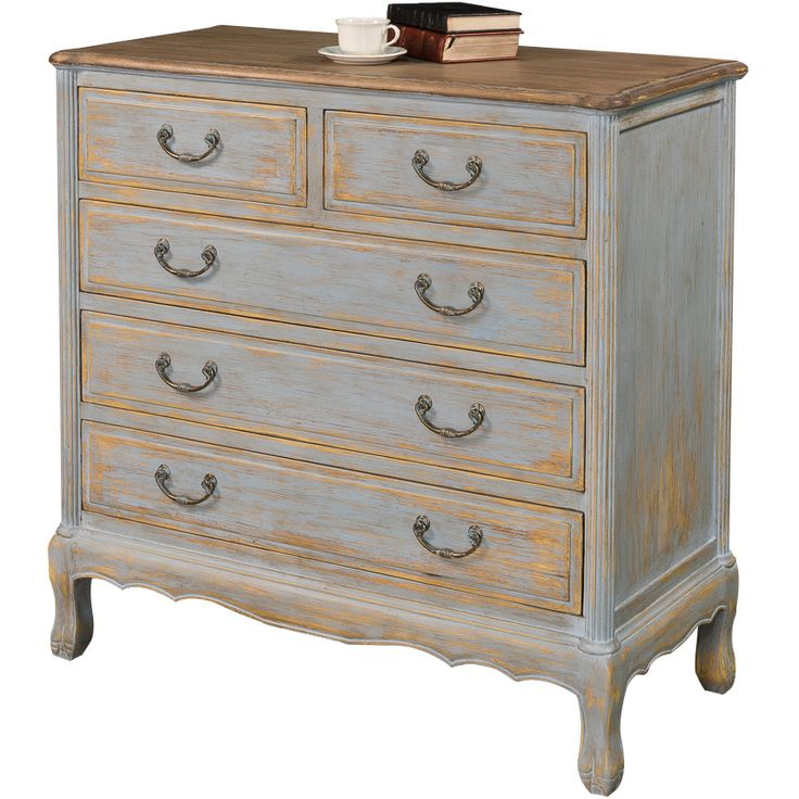 Beautiful Hall Chest Of Drawers