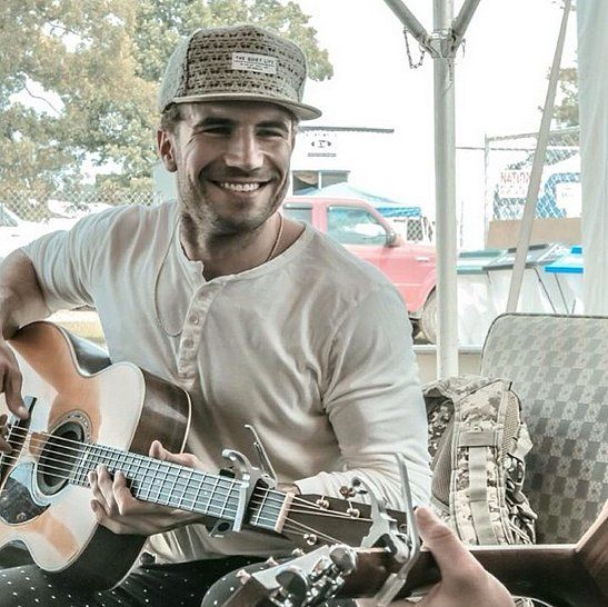 23 Sexy Sam Hunt Photos That Will Make You a Country Music Fan