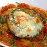 Lidia Bastianich's Spaghetti and Pesto Trapanese - The Chew  http://www.blackcaviar-bookclub.com/cookbook-sunday-sauce.html#.Uv8C_kJdVF8