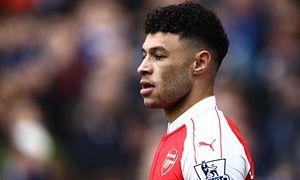 Football transfer rumours: Alex Oxlade-Chamberlain to West Ham?