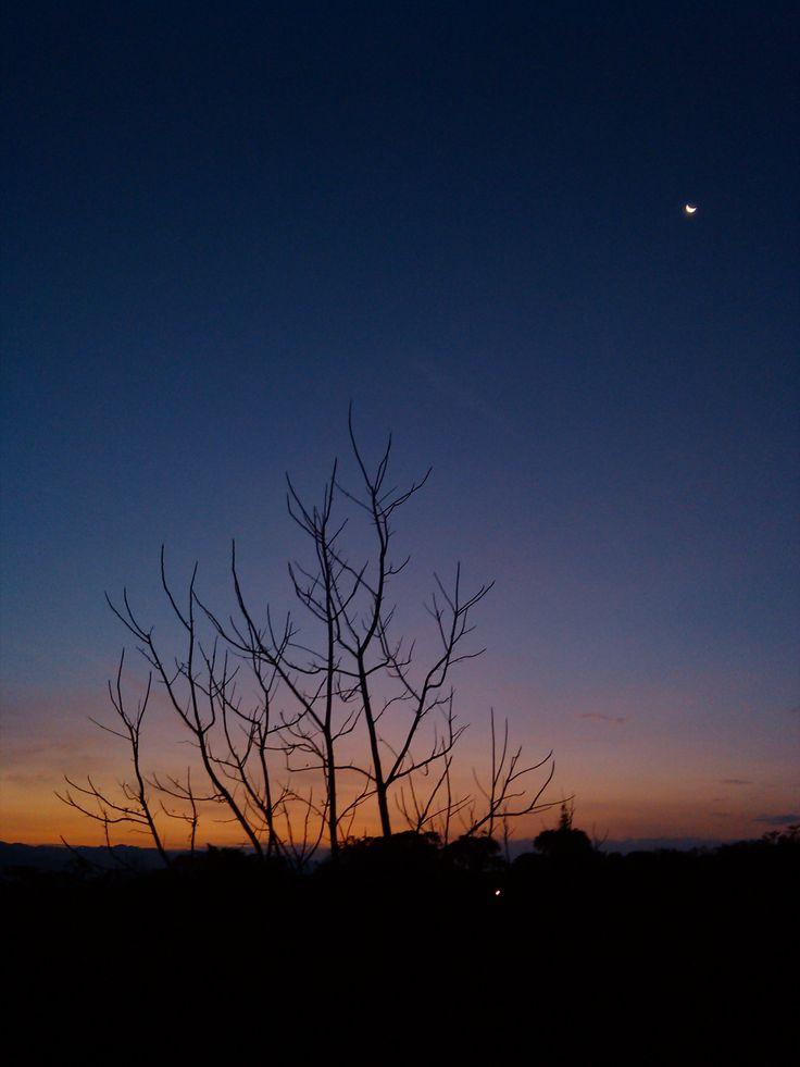 sonríes an moon by sebastian moreno