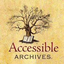 Accessible Archives utilizes computer technology and a large team of conversion specialists to provide easy to use access to vast quantities of archived historical information previously available only in microformat, hard copy form or as images.