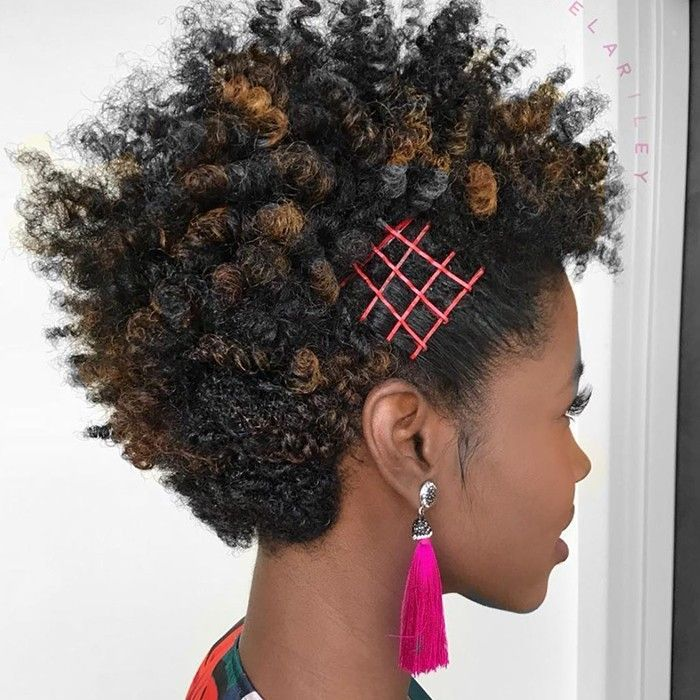 15 Curly Hair Accessories You Need To Try Curly Hair Accessories Natural Hair Accessories Curly Hair Styles
