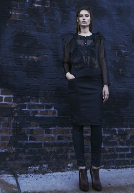 Snapshots | Rodebjer    Photography & Styling by Rebecca Palmer