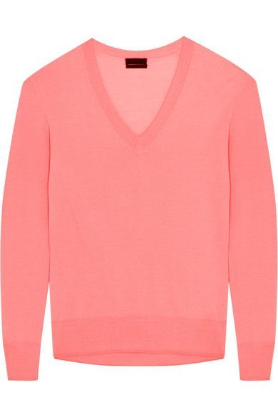 J.Crew - Cashmere Sweater - Pink - xx small