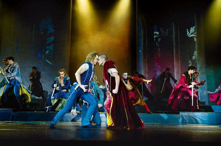 Romeo e Giuietta : ama e cambia il mondo