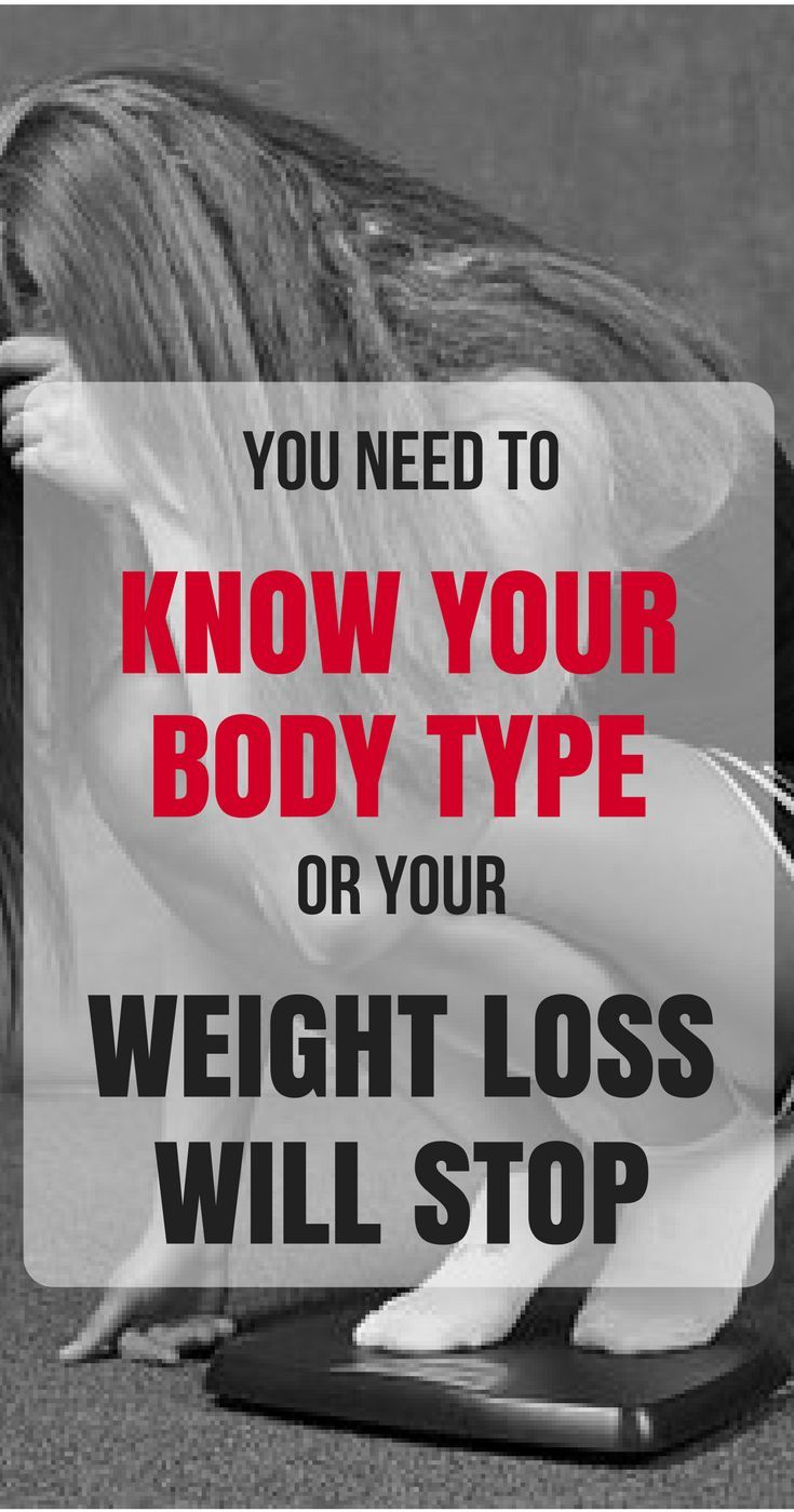 4e316d2be2 Are you wasting your workouts because you don t know your body type  It  could be the key to success or failure in your weight loss or fitness  journey.