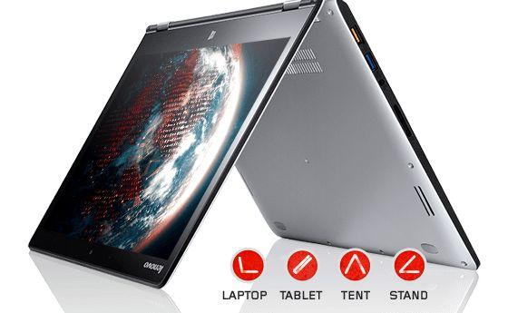 """Portable convertible Lenovo Yoga3 14"""""""