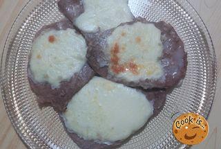 Cook is...: Scaloppine al vino bianco cotte al forno