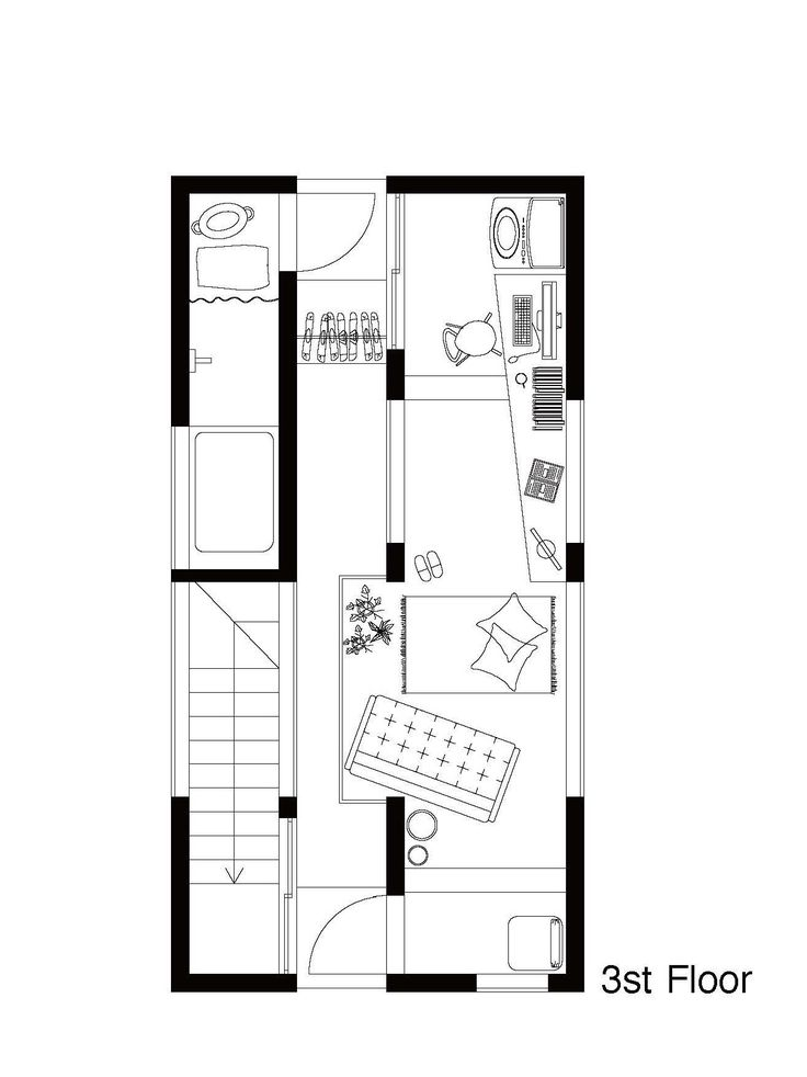 83 best plans images on pinterest | architectural drawings