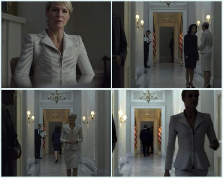 Claire Underwood Style Season 2 110 best Claire...