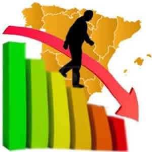 """La """"España"""" que sigue sin ir, Paro, Temporalidad, Precario, Crisis, Miseria, Reforma Laboral, SEPE, INE, Eurostat, Españistán"""