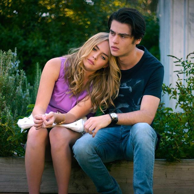 If you're sad you missed Xanthe ❤️ Ben ... Cheer up, you can watch the super edit on YouTube.com/Neighbours