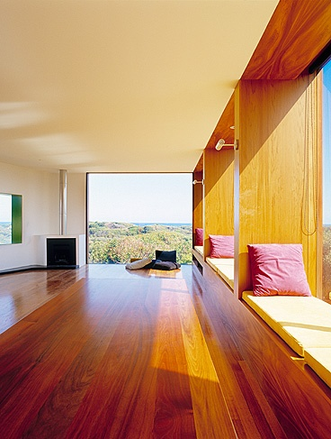 John Wardle Architects - Projects