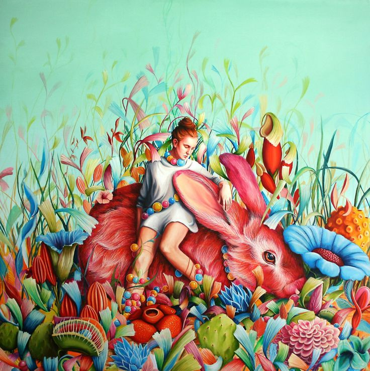 Ewa Prończuk-Kuziak, Dreamer,olej na płótnie, 100x100cm, 2014r. Colour me, czyli przewrotne malarstwo Ewy Prończuk-Kuziak. Ewa Prończuk-Kuziak to kolejna artystka, której malarstwo będzie można podziwiać w Galerii 31 na terenie warszawskiej Winosfery. Wernisaż wystawy Colour me już 24 listopada o godzinie 19. http://artimperium.pl/wiadomosci/pokaz/437,colour-me-czyli-przewrotne-malarstwo-ewy-pronczuk-kuziak#.VG3mZ_mG-So