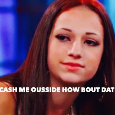 """#Hip #pop artist Franck Matthew launches """"Cash Me Outside"""" in SoundCloud."""
