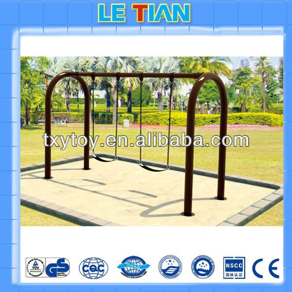 outdoor swing sets for adults for sale LT-2109B $1~$541                                                                                                                                                                                 More