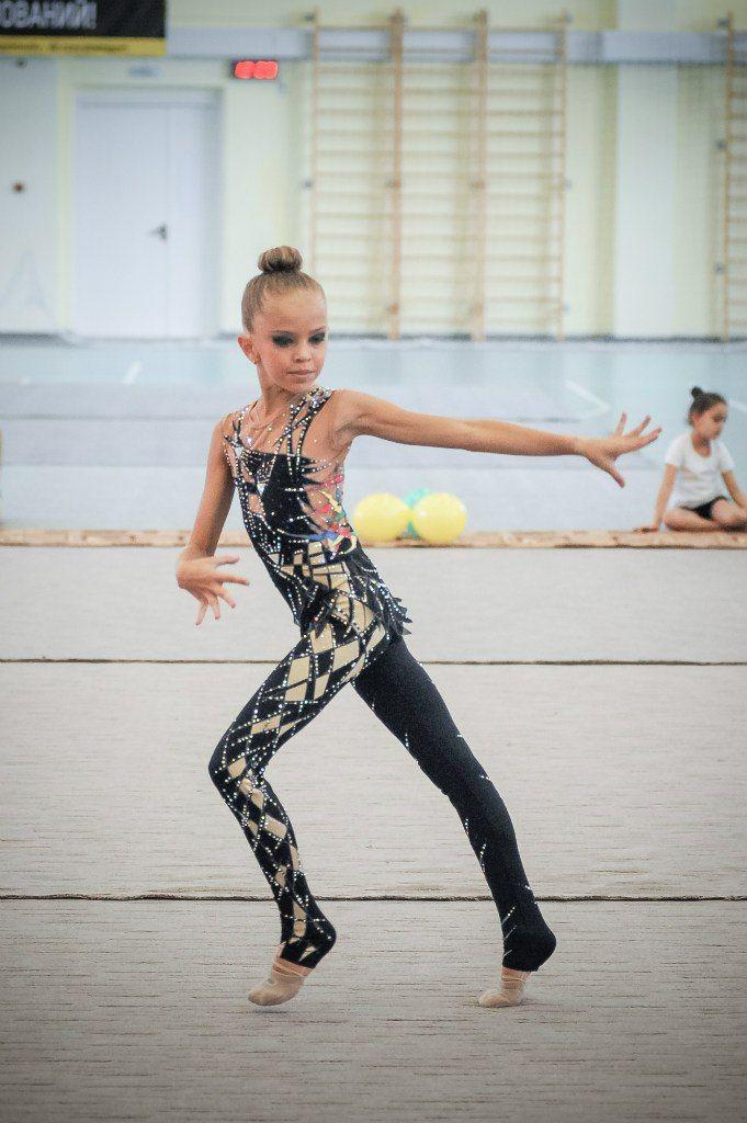 Купальники для художественной гимнастики's photos