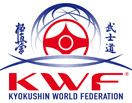 KWF - Kyokushin World Federation. Founder - Loek Hollander, Antonio Pinero