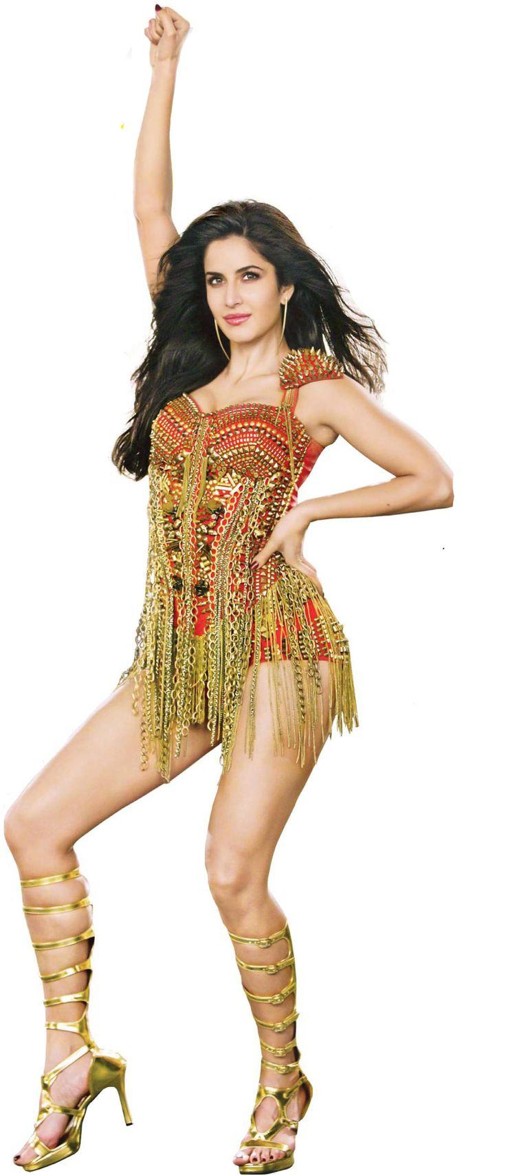 Katrina Kaif's Feet << wikiFeet