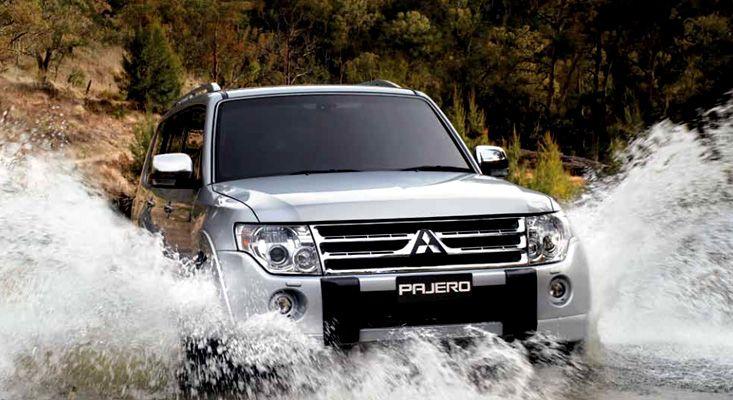 Premier Mitsubishi dealer