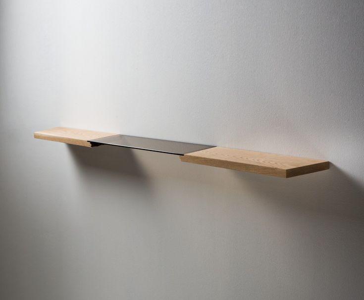 Broken: Floating Shelf » byJalmari