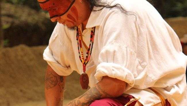 Native American Cultural Legacies- Native heritage lives on in some surprising places.