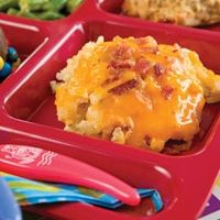 Paula Deens Cheesy Ranch Hash-brown Potatoes Recipe