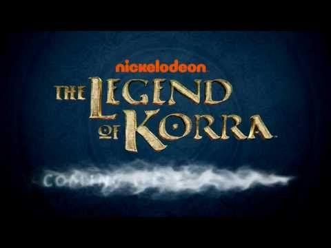 ▶ The Legend of Korra - Book 2 Trailer - The Legend of Korra Season 2 - YouTube