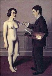 Rene Magritte: Surrealist Painter, Magic Realist