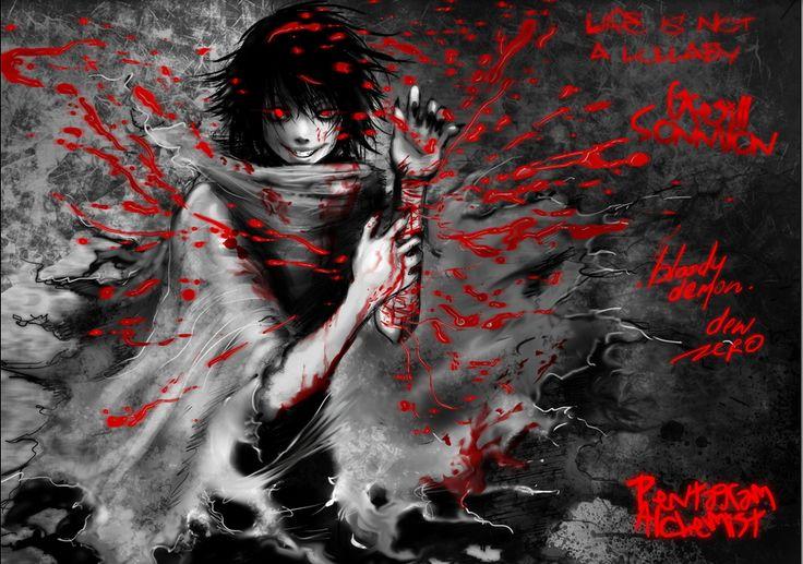 Pentagram Alchemist - Ashura Aki (BloodyDev)