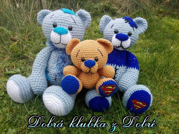 medvídkové