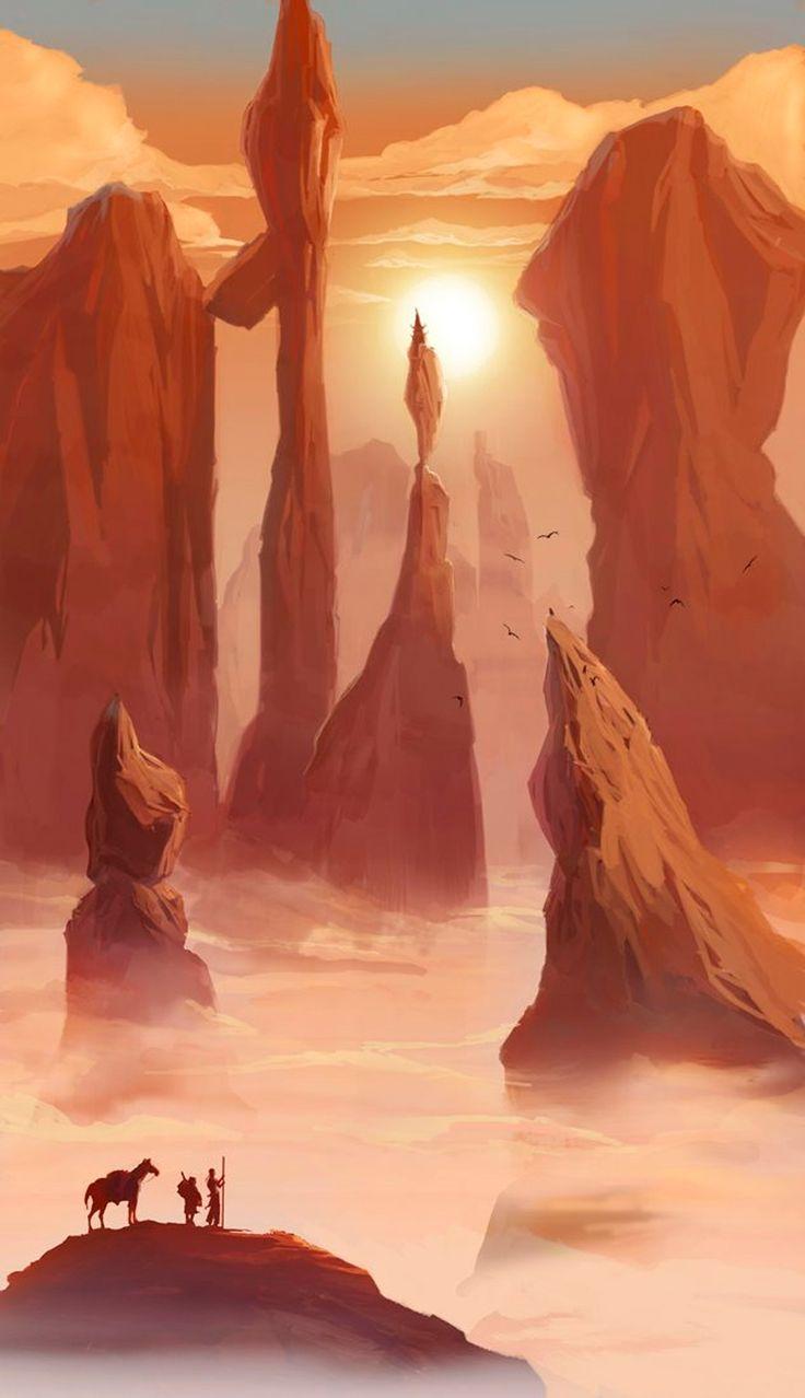 The Art Of Animation, Adams Brenoch