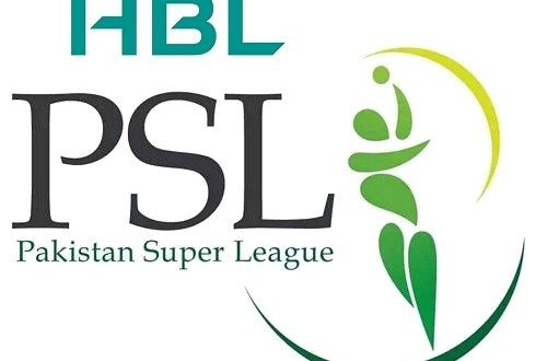 HBL becomes title sponsor of Pakistan Super League - T20 Wiki
